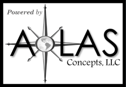 Powered by Atlas Concepts, LLC